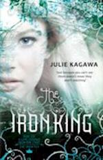 The Iron King (The Iron Fey, nr. 1)