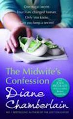 The Midwife's Confession af Diane Chamberlain