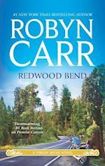 Redwood Bend af Robyn Carr