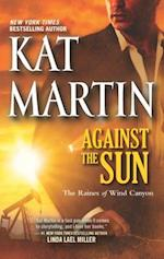 Against The Sun (The Raines of Wind Canyon)