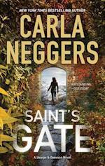 Saint's Gate af Carla Neggers