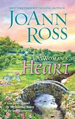 A Woman's Heart af JoAnn Ross