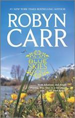 Blue Skies af Robyn Carr