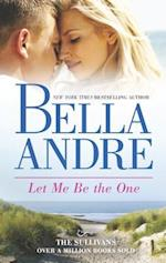 Let Me Be the One (The Sullivans)