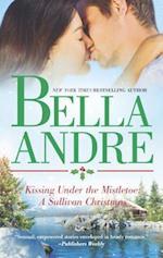 Kissing Under the Mistletoe (The Sullivans, nr. 9)