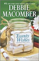 Twenty Wishes (Blossom Street Books, nr. 5)