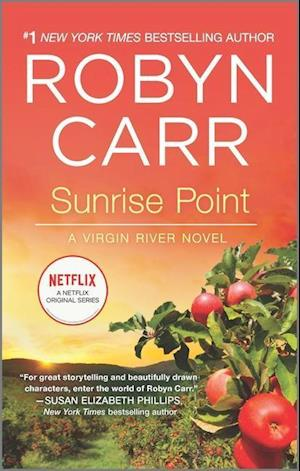 Bog, paperback Sunrise Point af Robyn Carr