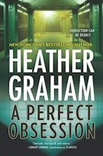A Perfect Obsession (New York Confidential, nr. 2)