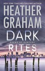 Dark Rites (Krewe of Hunters, nr. 22)