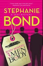 Body Movers (Sexy Mystery)