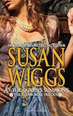 At the Queen's Summons (The Tudor Rose Trilogy)