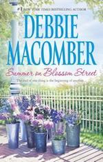 Summer on Blossom Street (Blossom Street)