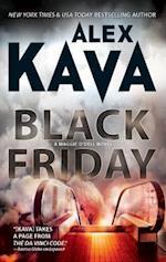 Black Friday af Alex Kava