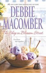 The Shop on Blossom Street af Debbie Macomber