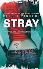 Stray af Rachel Vincent