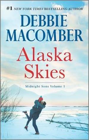 Bog, paperback Alaska Skies af Debbie Macomber