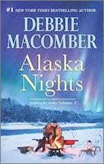 Alaska Nights (Midnight Sons)