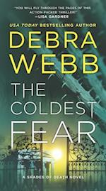 The Coldest Fear (Shades of Death, nr. 3)
