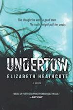 Undertow af Elizabeth Heathcote