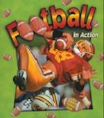 Football in Action (Sports in Action)