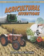 Agricultural Inventions af Helen Mason