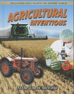 Bog, paperback Agricultural Inventions af Helen Mason
