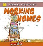 Working Homes (Young Architect)