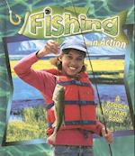 Fishing in Action (Sports in Action Hardcover)