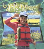 Fishing in Action (Sports in Action)