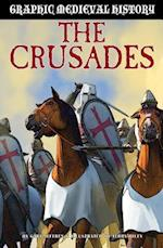 Crusades (Graphic Medieval History)