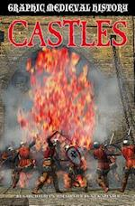 Castles (Graphic Medieval History)