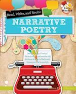 Read, Recite, and Write Narrative Poems (Poets Workshop)