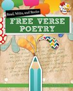 Read, Recite, and Write Free Verse Poems (Poets Workshop)