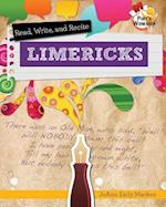 Read, Recite, and Write Limericks (Poets Workshop)