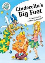 Cinderella's Big Foot af Laura North