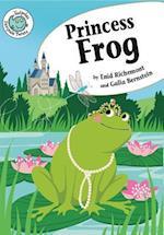 Princess Frog (Tadpoles Fairytale Twists)