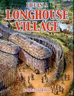 Life in a Longhouse Village af Bobbie Kalman