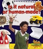 Is it Natural or Human-Made? af Helen Mason
