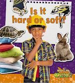 Is it Hard or Soft? af Helen Mason