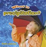 What Is Precipitation? (Weather Close-up)