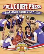 Full Court Press af Rachel Stuckey
