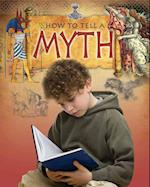 How to Tell a Myth (Text Styles)