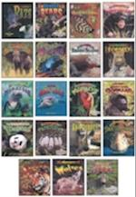 Earth's Endangered Animals (Earth's Endangered Animals S)