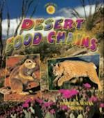 Desert Food Chains (Food Chains S)