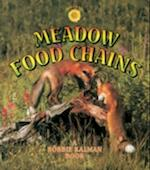 Meadow Food Chains (Food Chains S)
