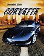 Corvette (Superstar Cars)