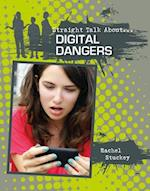 Digital Dangers af Rachel Stuckey