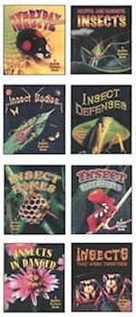 World of Insects Series (World of Insects S)