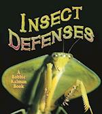 Insect Defenses (World of Insects S)