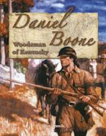 Daniel Boone (In the Footsteps of Explorers S)